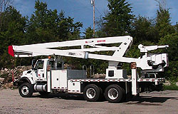 5ce7baa370 Bucket Trucks for Rent or Lease by TRL RENTS