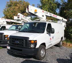 Truck Rentals Near Me >> Bucket Trucks For Rent Or Lease By Trl Rents